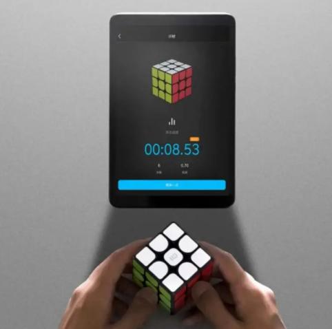 cubo di rubik smart gadget Xiaomi